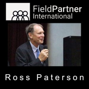 Ross Paterson Interview