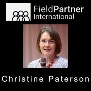 Christine Paterson Interview