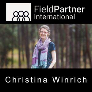 Christina Windrich Interview