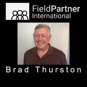 Brad Thurston Interview