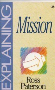Explaining Mission