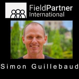 Simon Guillebaud Interview