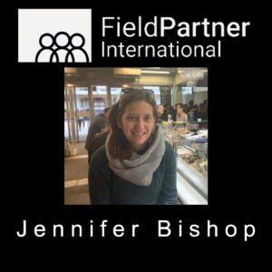 Jennifer Bishop Interview