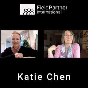Katie Chen Interview