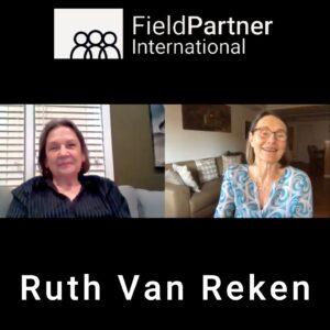 Ruth Van Reken Interview
