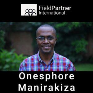 Onesphore Manirakiza Interview