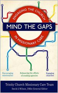 mind the gaps holy trinity cheltenham