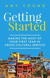 getting started Amy Young