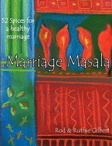 marriage masala 52 spices for a healthy marriage