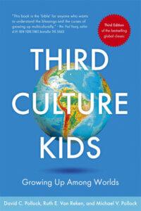 third-culture-kids Dave Pollock Ruth Van Reken