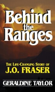 behind the ranges the life changing story of jo fraser